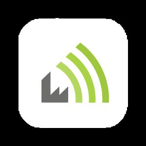 LineMetrics App Icon