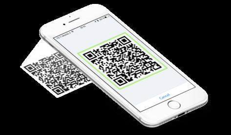 LineMetrics-App-QR-Code