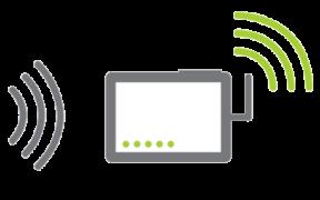 LineMetrics LoRa Gateway