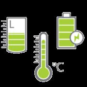 LineMetrics LoRa Sensors
