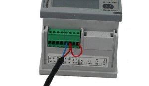 modbus-energiemessgerät energiedaten erfassen