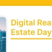 Digital Real Estate Day LineMetrics