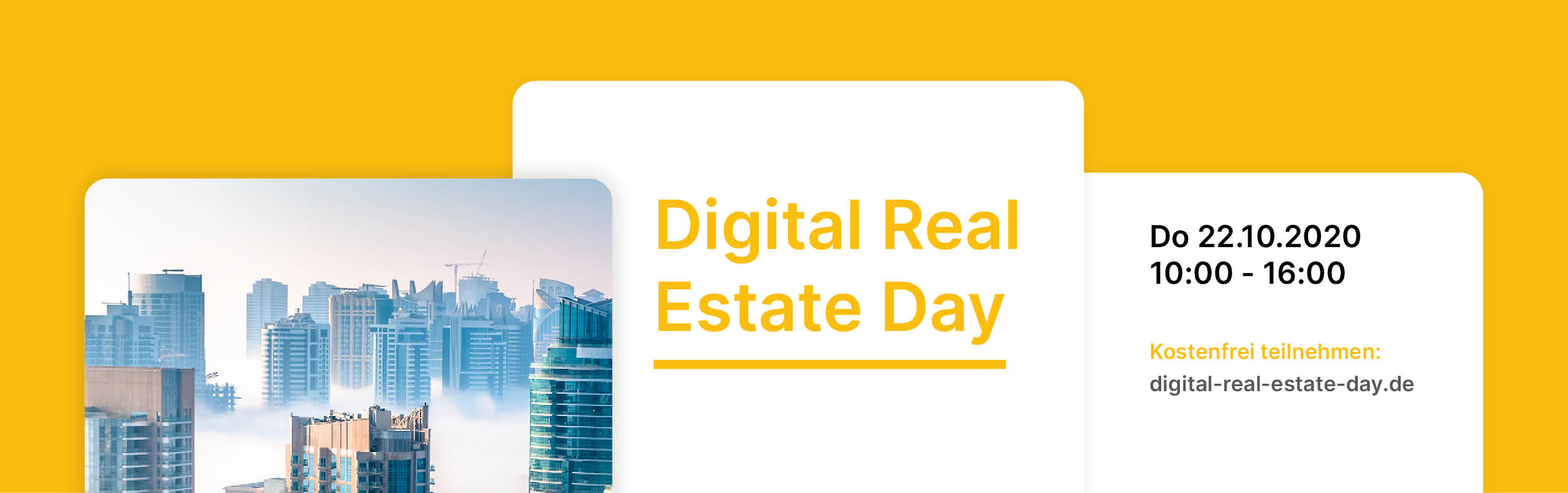 Digital Real Estate Day
