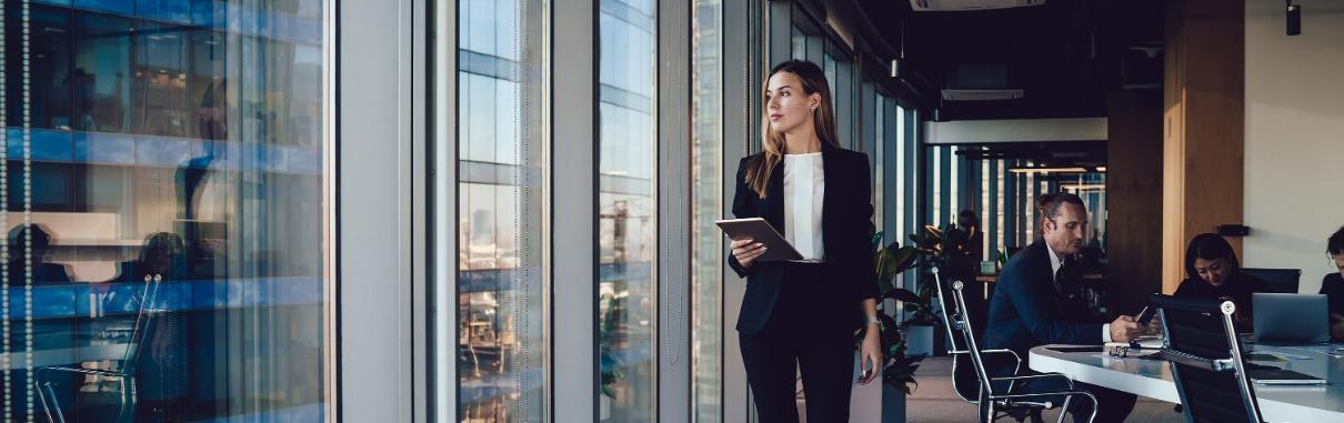 Praxis-Guide: Büros und Arbeitsplätze zukunftssicher gestalten